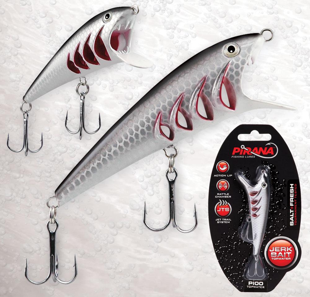 models | pirana fishing lures, Hard Baits